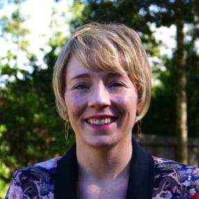 Photo of Christine McGrath