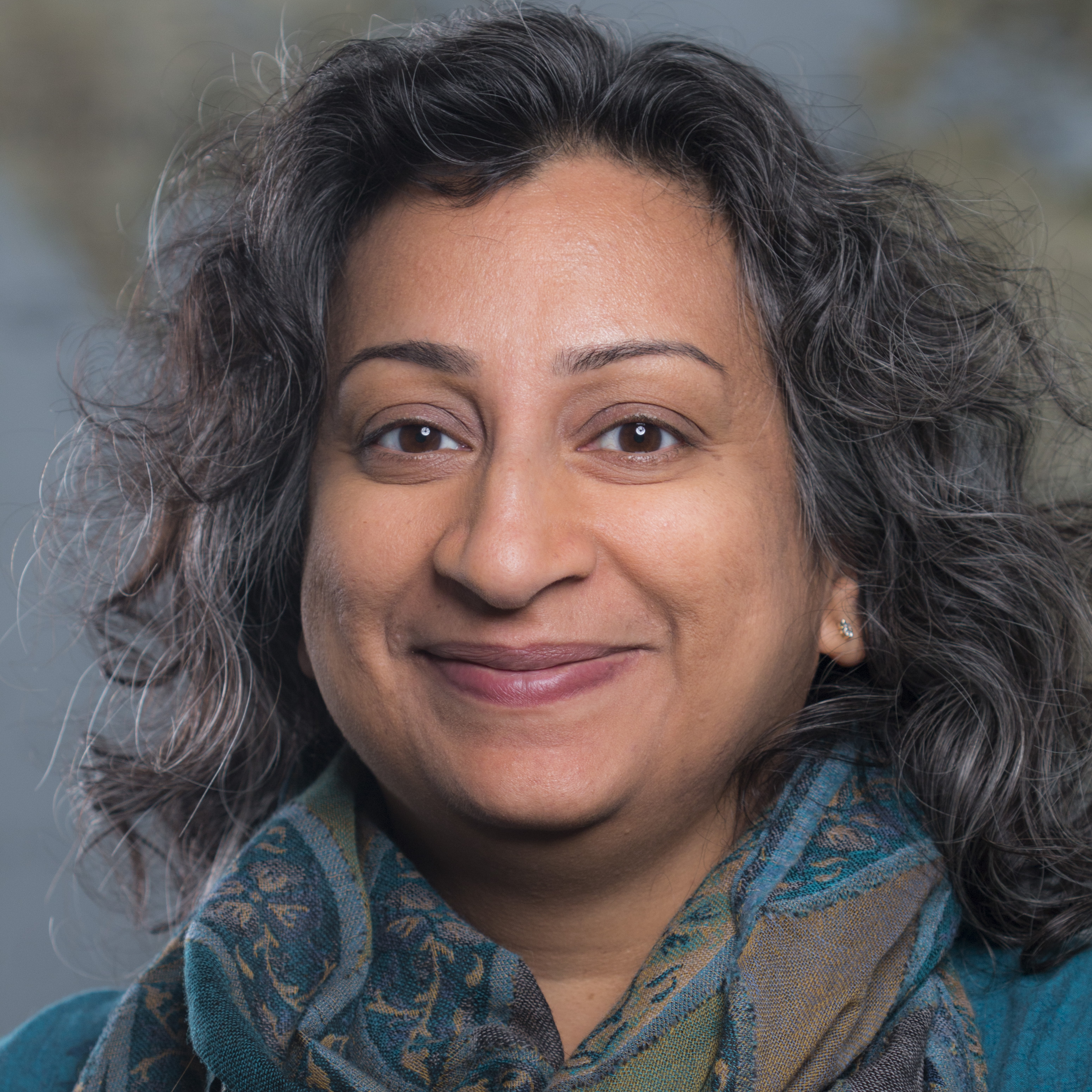 Photo of Deepa Rao