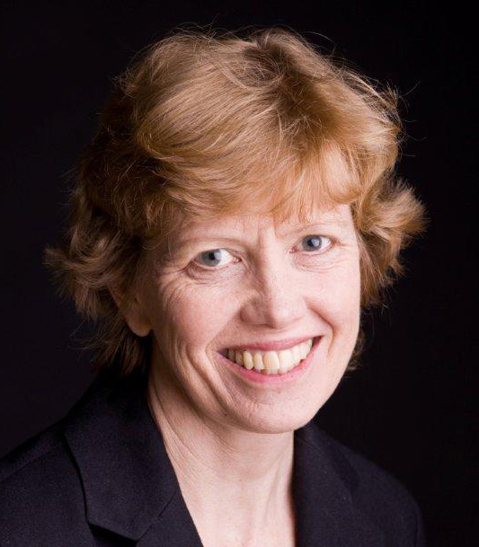 Photo of Deborah Donnell