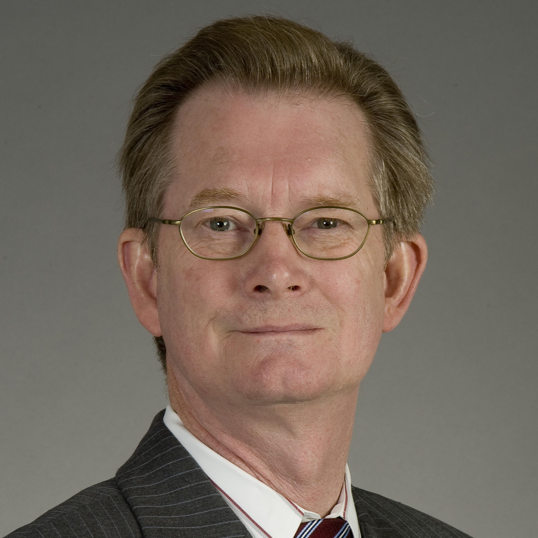 Photo of Michael Gravett
