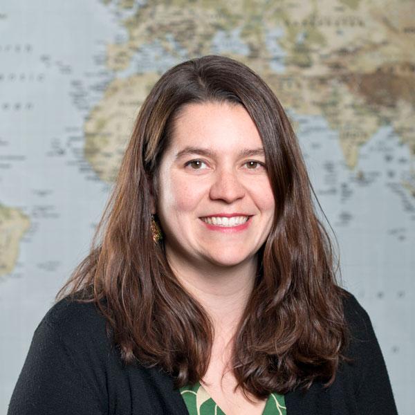 Photo of Jennifer Lund