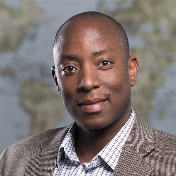 Photo of Joseph Babigumira