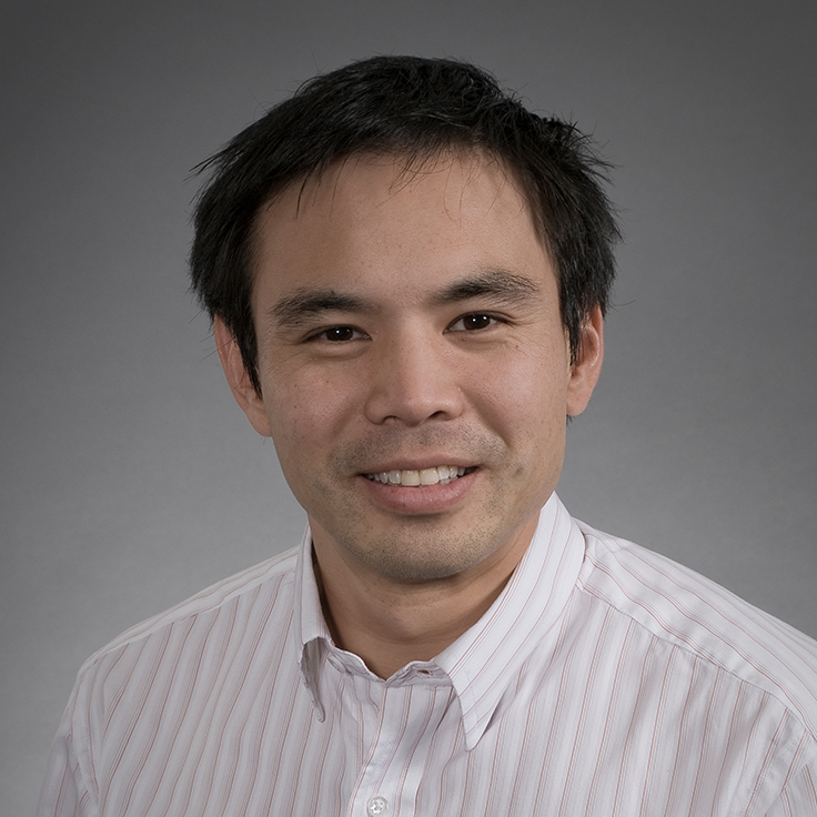 Photo of Stephen Lim