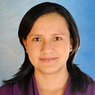 Photo of Magaly Blas