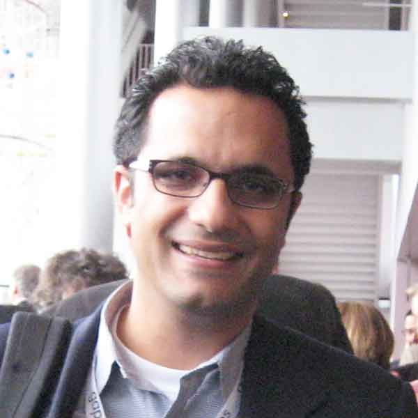 Photo of Maneesh Batra
