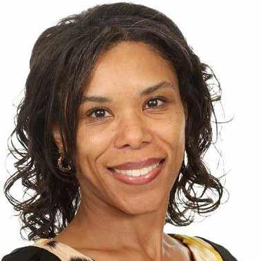 Photo of Nicole Bates