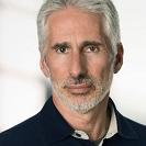 Photo of Stephen Becker