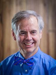 Photo of Wes Van Voorhis