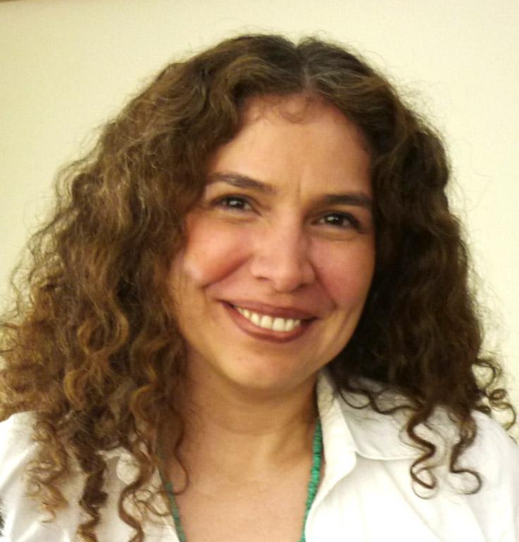 Photo of Ana Seminario