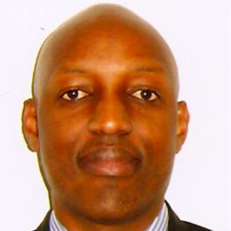 Photo of Andrew Mujugira