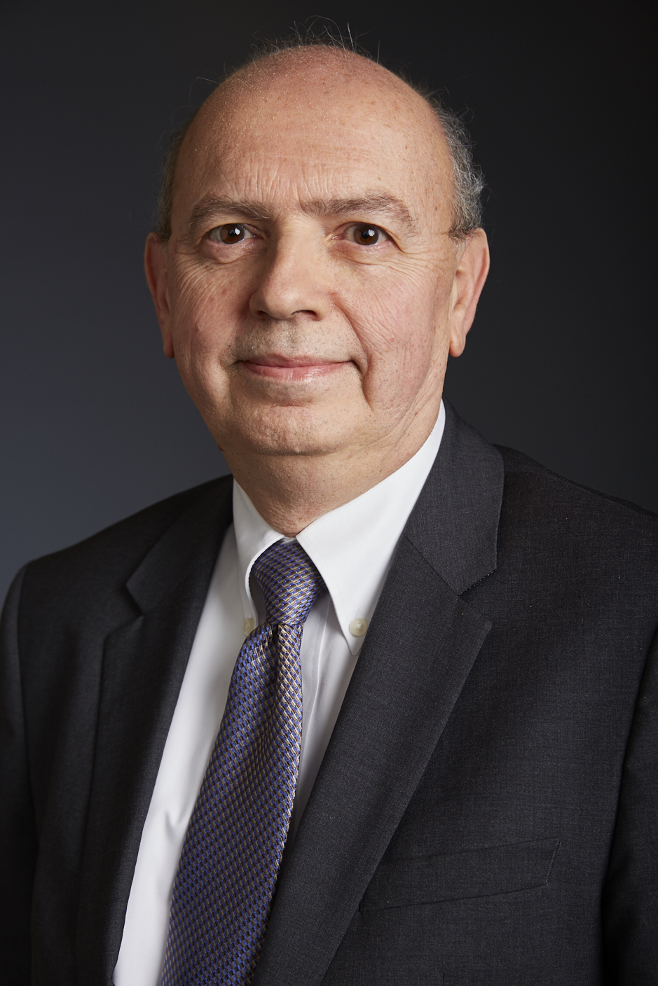 Photo of Andy Stergachis