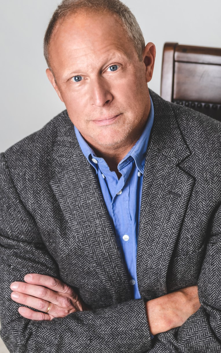 Photo of Anthony Cagle