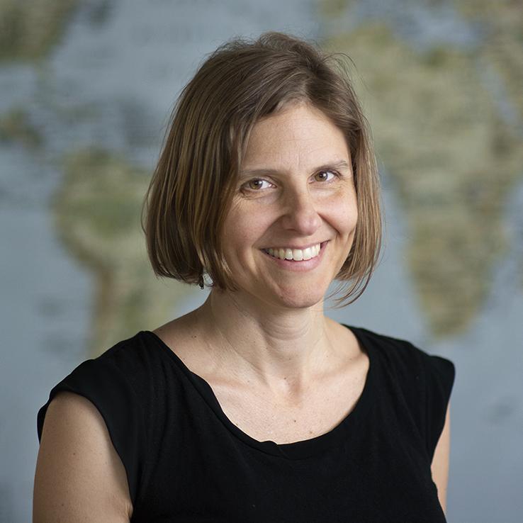 Photo of Anya Nartker