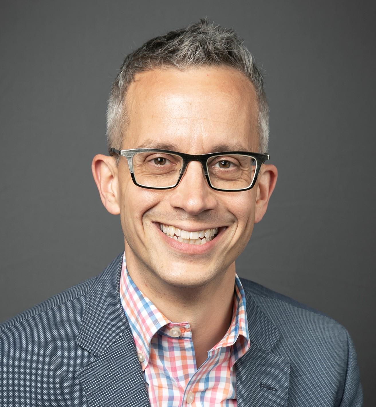 Photo of Jared Baeten