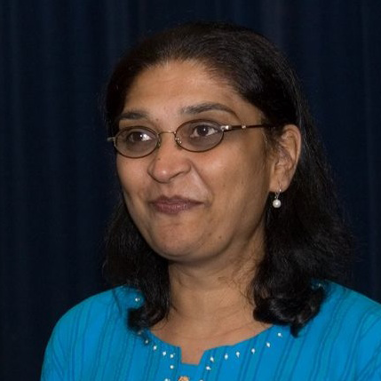 Photo of Bhavna Chohan
