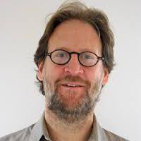 Photo of Geoffrey Gottlieb