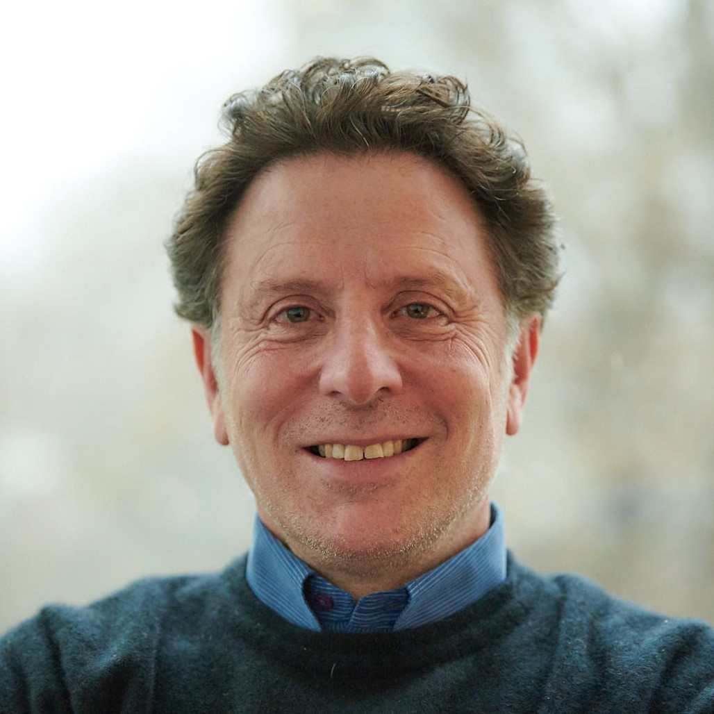 Photo of Jonathan Gorstein