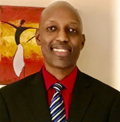 Photo of Andrew Mujugira