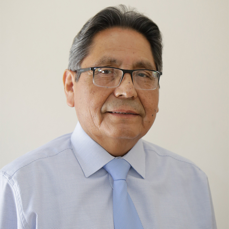 Photo of Jorge Alarcon