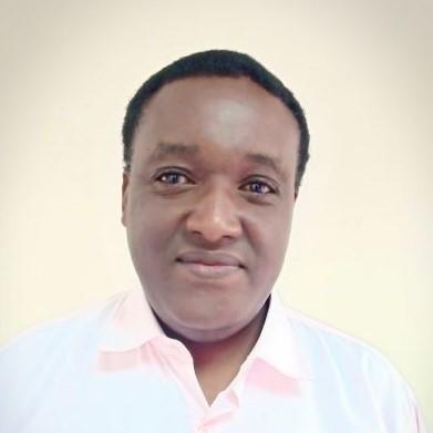 Photo of John Kinuthia