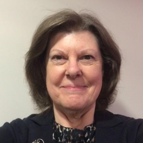 Photo of Kathleen Myers