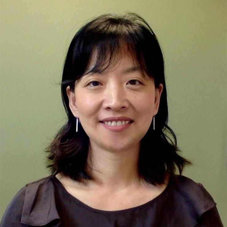 Photo of H. Nina Kim