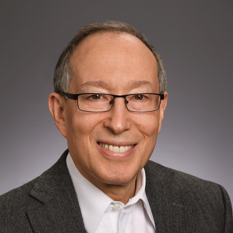 Photo of Walter Orenstein