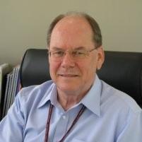 Photo of Rodney Hoff