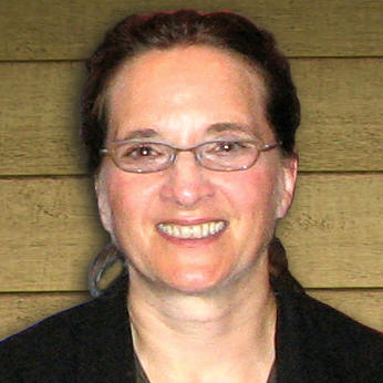 Photo of Sarah Holte