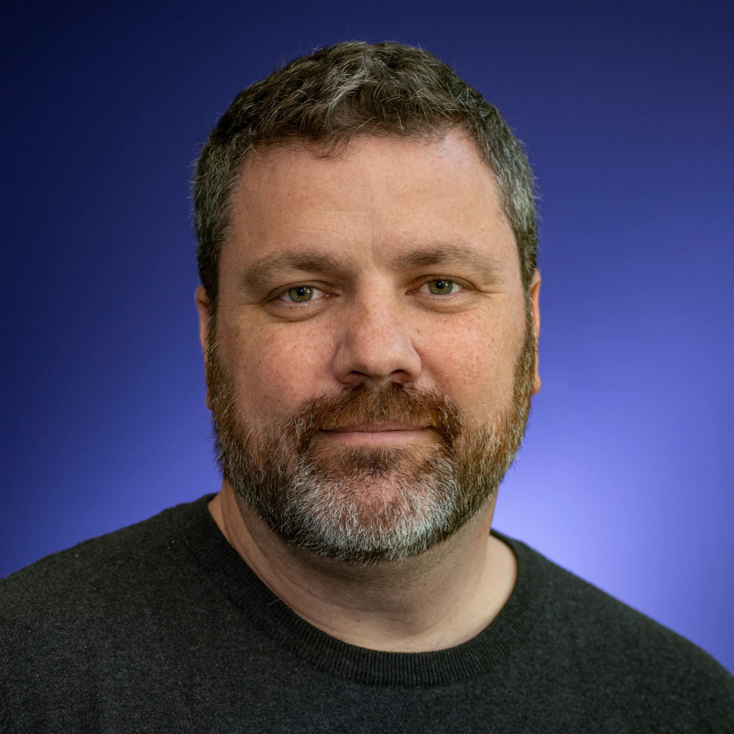 Photo of Noah Sather