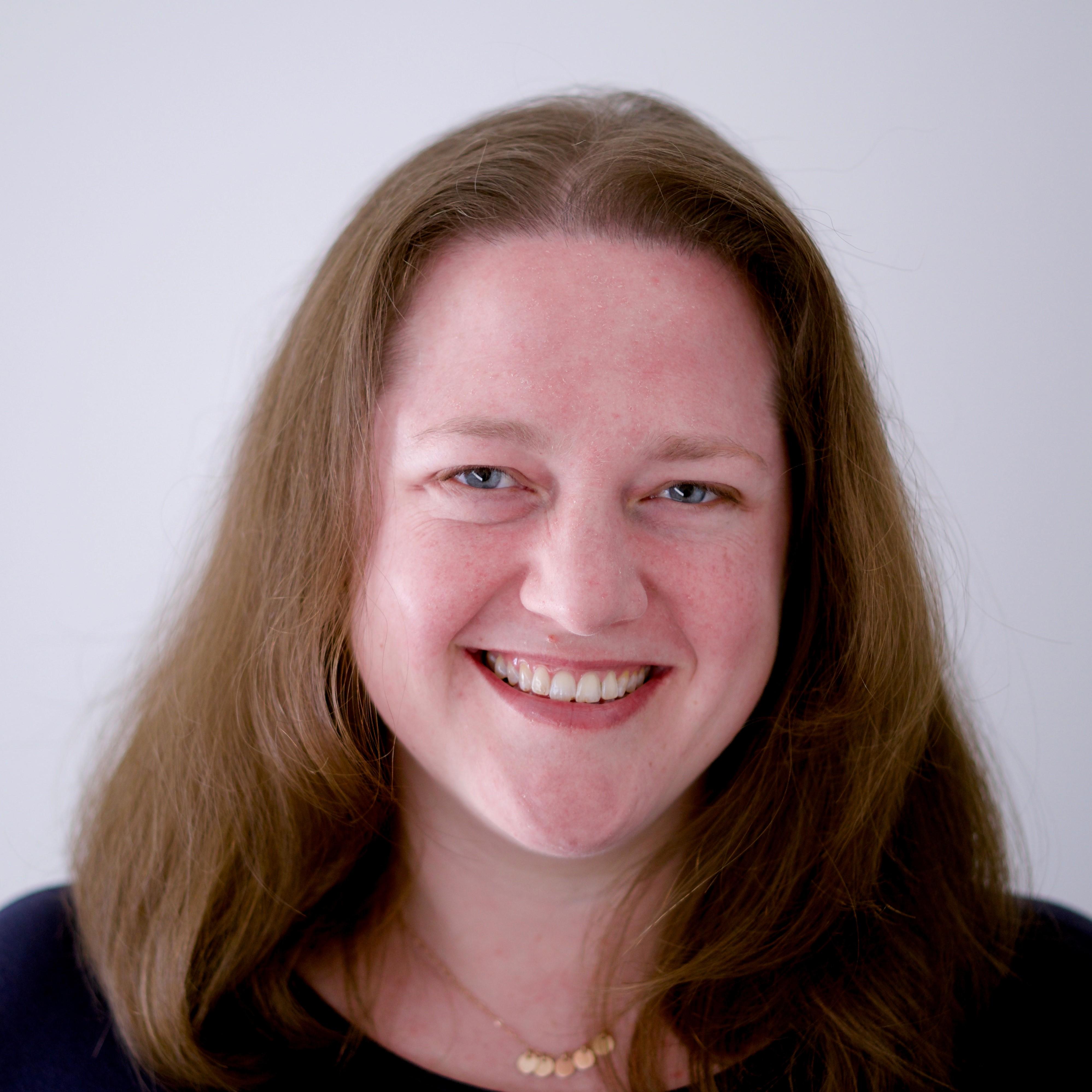Photo of Adrienne Shapiro