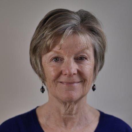 Photo of Jacqueline Sherris
