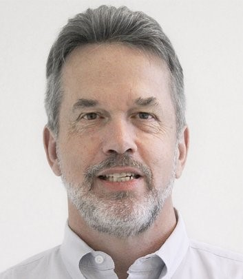Photo of Richard Steketee