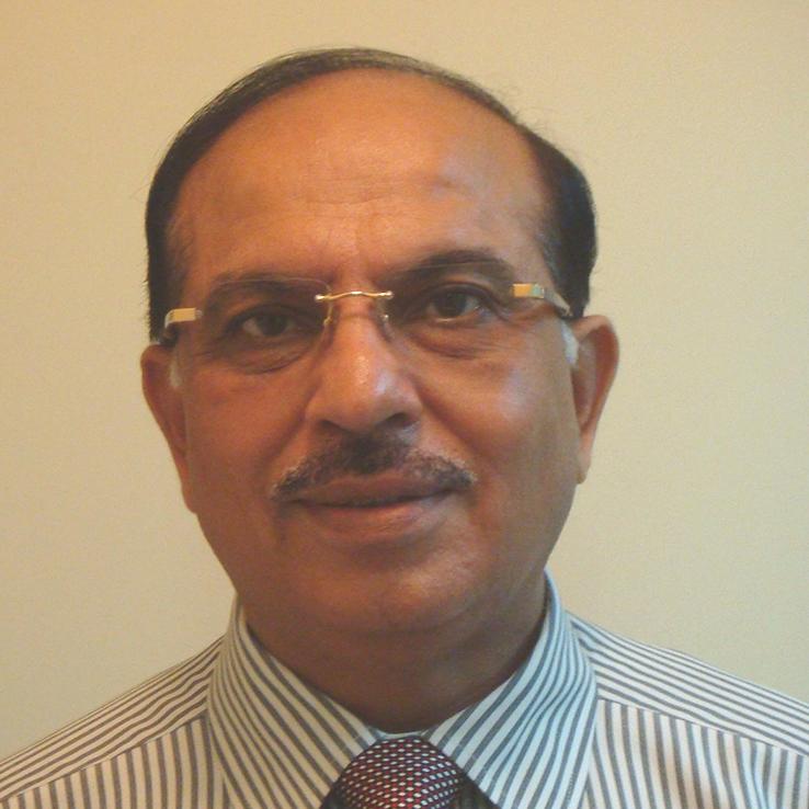 Photo of Subhash Hira