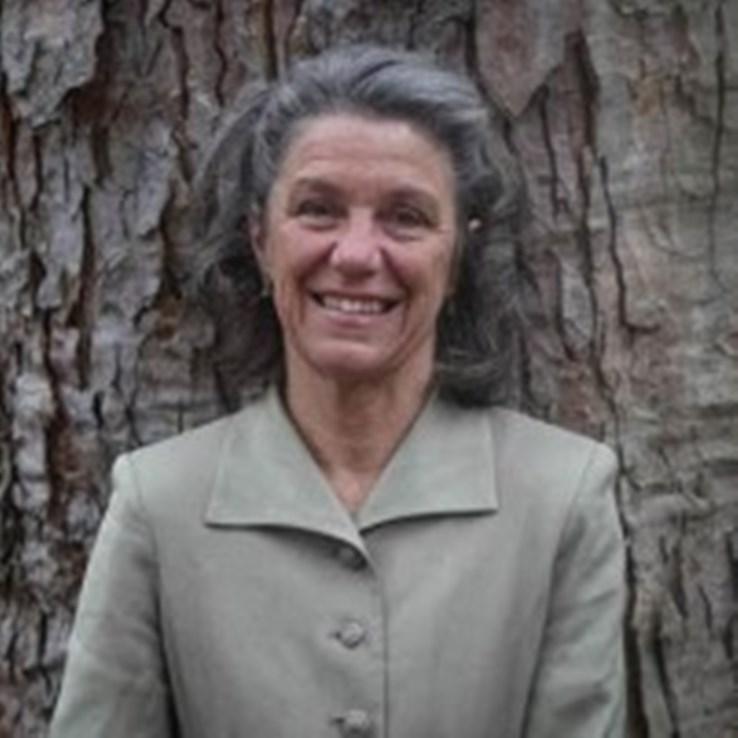 Photo of Ann Vander Stoep