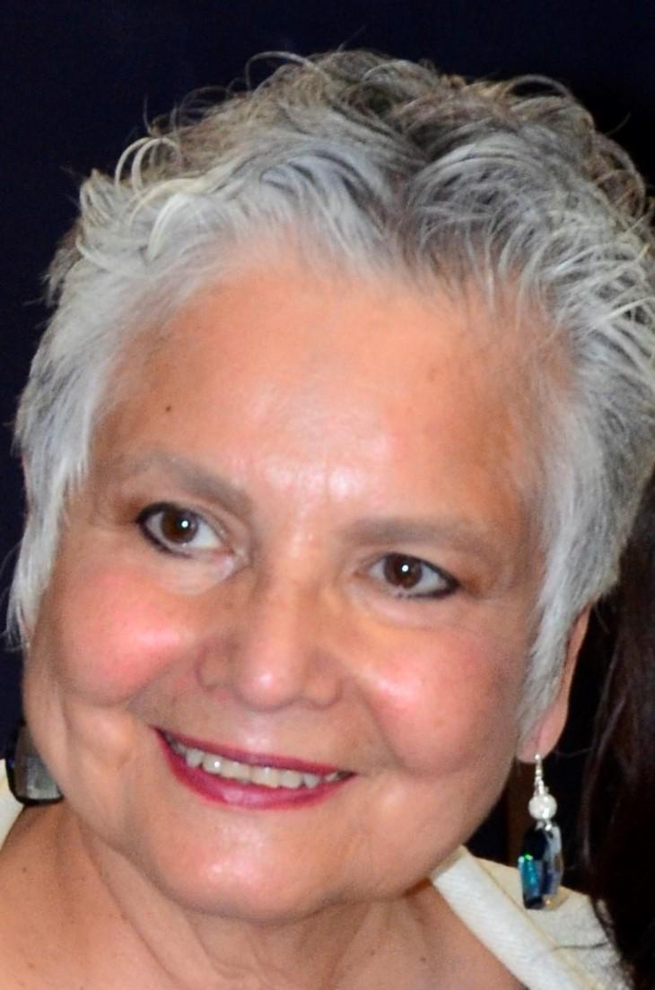 Photo of Virginia Gonzales