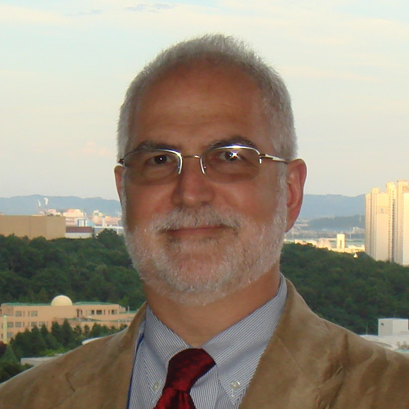 Photo of Paul Yager