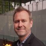 Photo of Mark Forehand