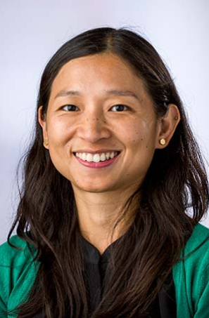 Photo of Leslie Goo