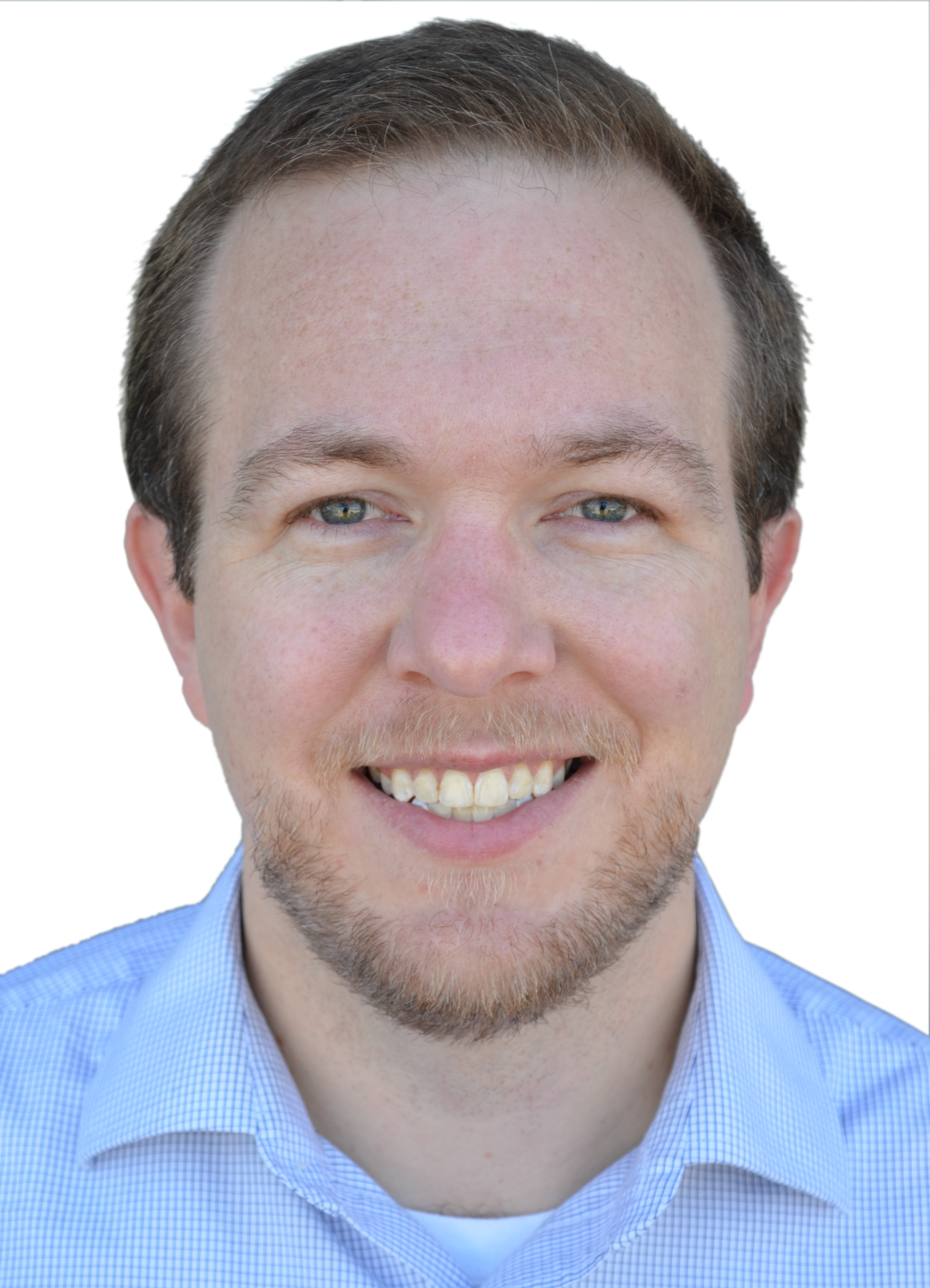 Photo of Jonathan Mosser