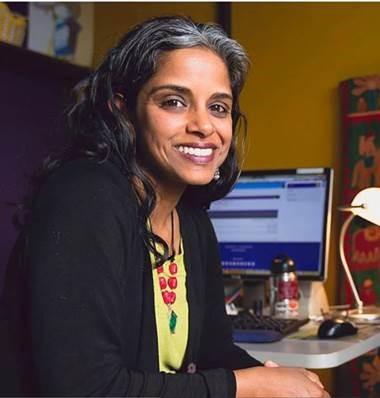Profile photo of Anu Taranath