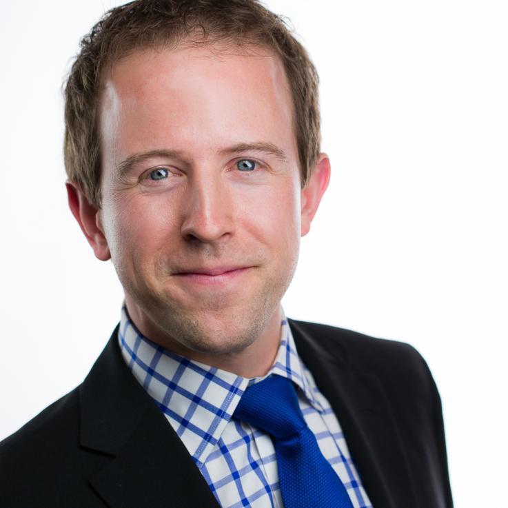 Profile photo of Chris Longenecker