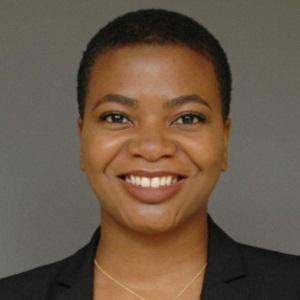 Naomi Nkinsi