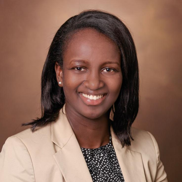 Profile photo of Grace Umutesi