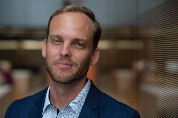 Profile photo of Will Koon