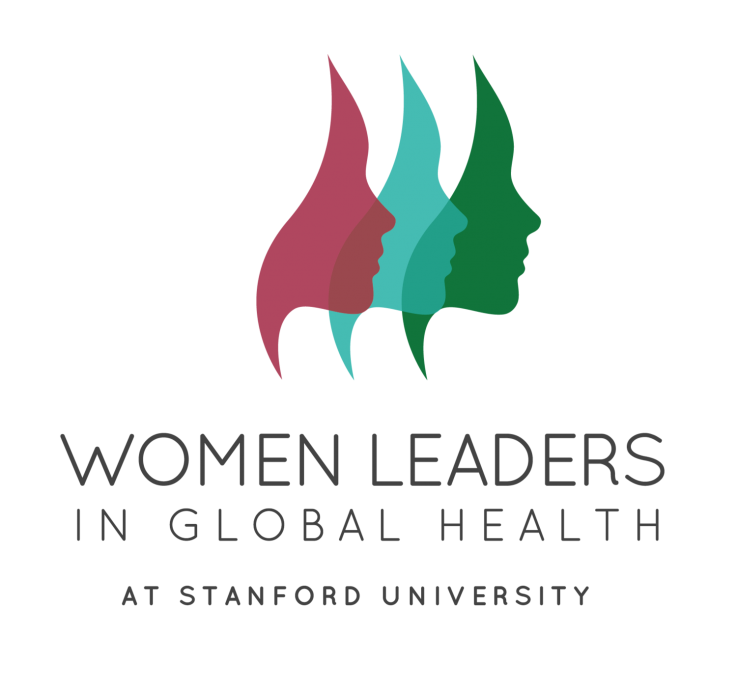 Women Leaders in Global Health Conference logo