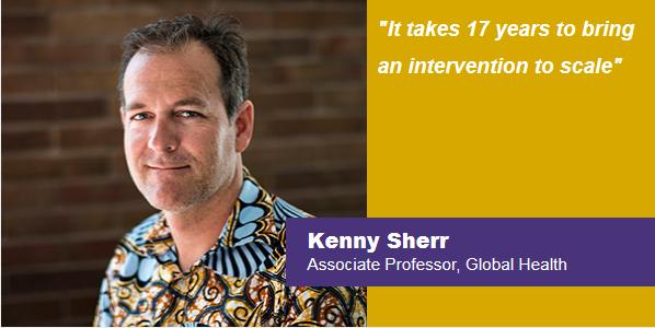 Kenny Sherr
