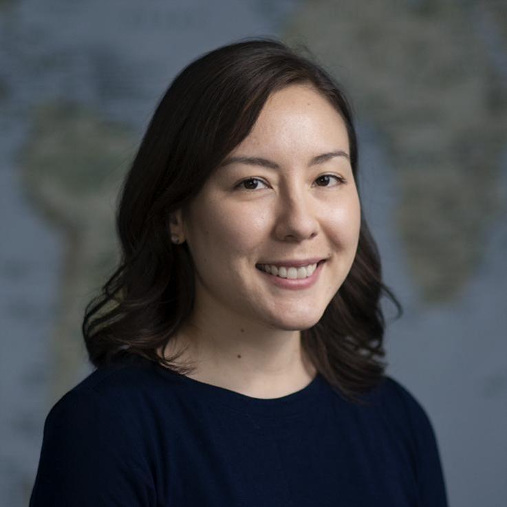 Stephanie Edlund-Cho