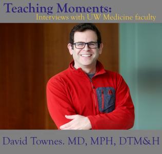 David Townes