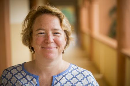 Photo of Hilary Godwin, the next dean of the UW's School of Public Health